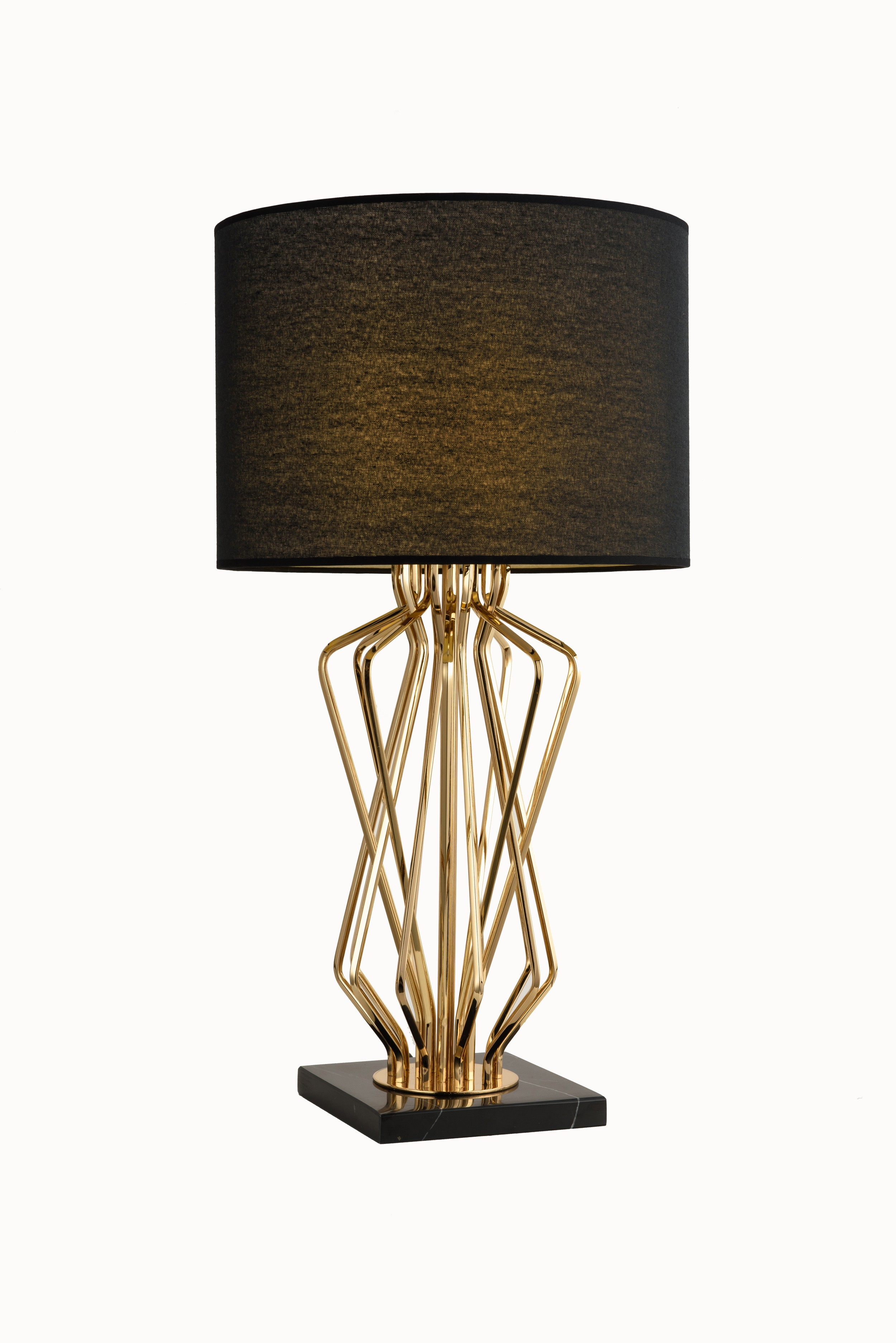 Table lamps crystal table lamp aloadofball Images